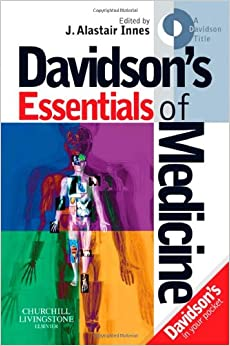 Davidson's Essential Of Medicine 2nd Edition 2015 PDF
