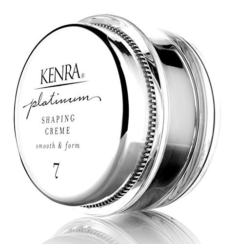 Kenra Platinum Shaping Creme #7, 4-Ounce (Kenra Platinum Texturizing compare prices)