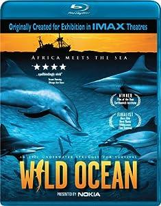 IMAX: Wild Ocean [Blu-ray]
