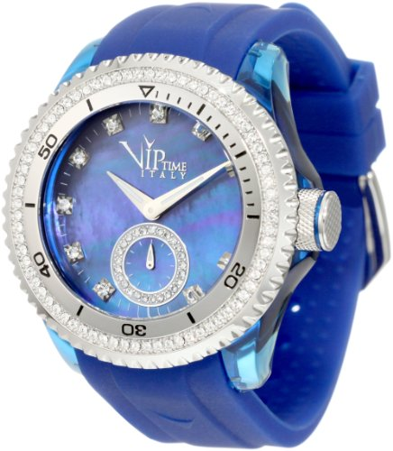 Vip Time Italy Women S Vp8021bl Charme Lady Sporty