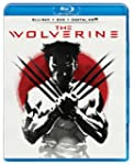 The Wolverine (Blu-ray + DVD + Digita...