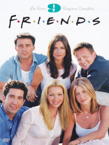 Friends Stagione 09 Episodi 195-218