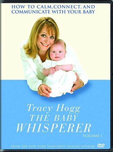 Baby Whisperer Vol. 1 [DVD] [2007] [Region 1] [US Import] [NTSC]