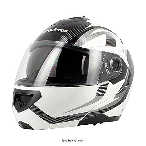 S-Line - Modulable S520 Blanc Noir S - MS62G1102
