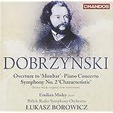 Ignacy Feliks Dobrzynski
