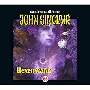 Hexenwahn (John Sinclair 66) Hörspiel