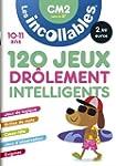 Incollables - Cahier de jeux CM2