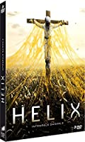Helix - Saison 2 [DVD + Copie digitale]