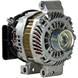 Mitsubishi OE Alternator A003TJ1191 for MAZDA 5 CX-7 2.3L 2.5L L33G18-300 11330 110A 12V