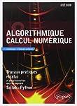 Algorithmique et Calcul num�rique - T...