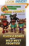 Minecraft: Flash and Bones and the Wi...