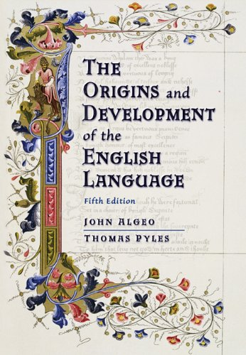 Origins and Development of the English Language