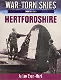 img - for War Torn Skies of Great Britain - Hertfordshire book / textbook / text book