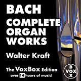 Bach: Complete Organ Works (The VoxBox Edition)