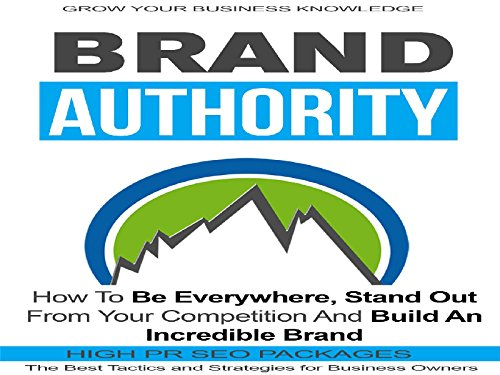 Brand Authority - Season 1