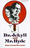Image of DR JEKYLL AND MR HYDE (Pacemaker Classics)