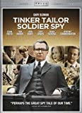 Tinker Tailor Soldier Spy [Blu-ray] [US Import]
