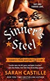 Sinners Steel (The Sinners Tribe Motorcycle Club)