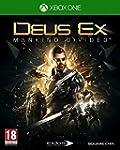 Deus Ex : Mankind Divided - �dition d...