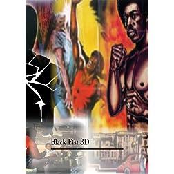 Black Fist 3D