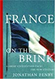 img - for France On the Brink book / textbook / text book