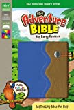 Lawrence O. Richards Adventure Bible for Early Readers-NIRV