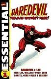 Essential Daredevil, Vol. 1 (Marvel Essentials) (v. 1) (0785118616) by Stan Lee