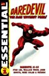 Essential Daredevil - Volume 1