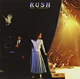 Exit...Stage Left [Remastered] by Rush (1997-07-01)