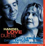 Handel: Love Duets