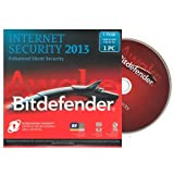 Software - Bitdefender Internet Security 2013 1 PC OEM