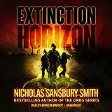 Extinction Horizon: The Extinction Cycle, Book 1