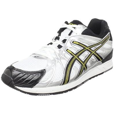 (疯抢)亚瑟士ASICS Men GEL-Shinzo Sneaker凝胶减震休闲运动鞋黑白$26.67