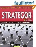 Strategor - 6e �dition - Toute la strat�gie d'entreprise
