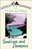 Swallows and Amazons (0099427338) by Ransome, Arthur