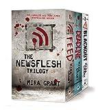 The Newsflesh Trilogy: Blackout/Deadline/Feed