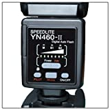 Yongnuo Flash Speedlite Yn-460ii
