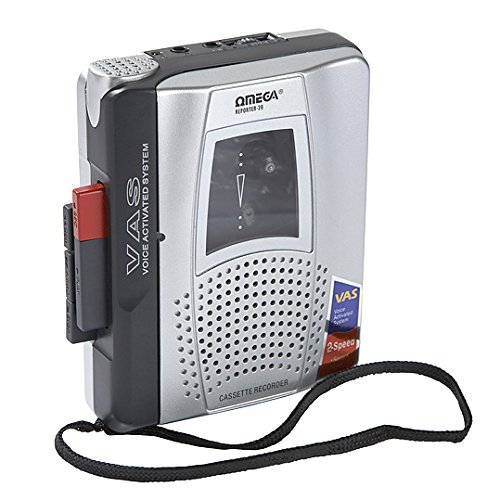 omega-reporter-20-voice-activated-cassette-recorder