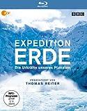 Image de Expedition Erde - Die Urkräfte unseres Planeten [Blu-ray] [Import allemand]