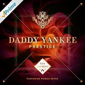 Ven Conmigo (feat. Prince Royce) - Single
