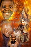 Voices from Africa: Transforming Mission in a Context of Marginalization - An Anthology