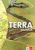 img - for Terra. Erdkunde 5. Gymnasium. Arbeitsheft. Nordrhein-Westfalen book / textbook / text book