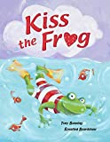 img - for Kiss The Frog (Meadowside Portrait) book / textbook / text book