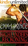 Highlander's Reckoning (The Sinclair...