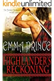 Highlander's Reckoning: The Sinclair Brothers Trilogy, Book 3 (English Edition)