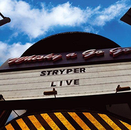 STRYPER - Live At The Whisky [cd/dvd Combo] - Zortam Music