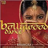 ボリウッド・ダンス [日本語帯付輸入盤] [Import CD from UK] (BOLLYWOOD DANCE : BHANGRA)