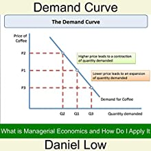 What is Managerial Economics and How Do I Apply It Audiobook by Daniel Low Narrated by Daniel Low