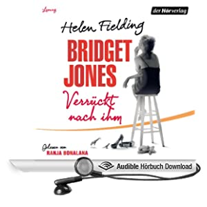 Bridget Jones: Verr�ckt nach ihm