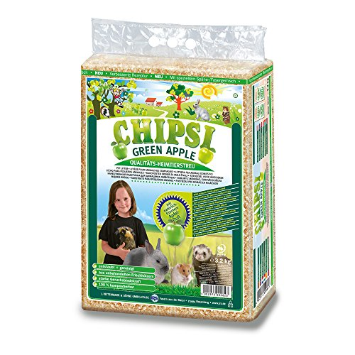 Chipsi-28448-Plus-Green-Apple-60-Liter